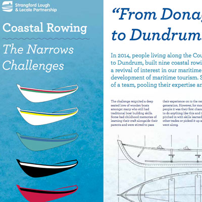 Coastal Rowing The Narrows Challenges