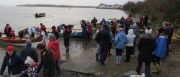 Dundrum Coastal Rowing Icebreaker Regatta 23rd January 2016