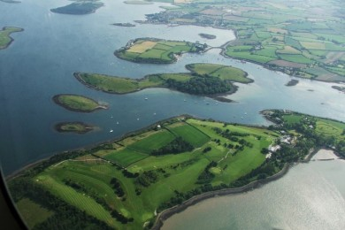 Strangford Lough Marine Protected Area Stakeholder Workshop